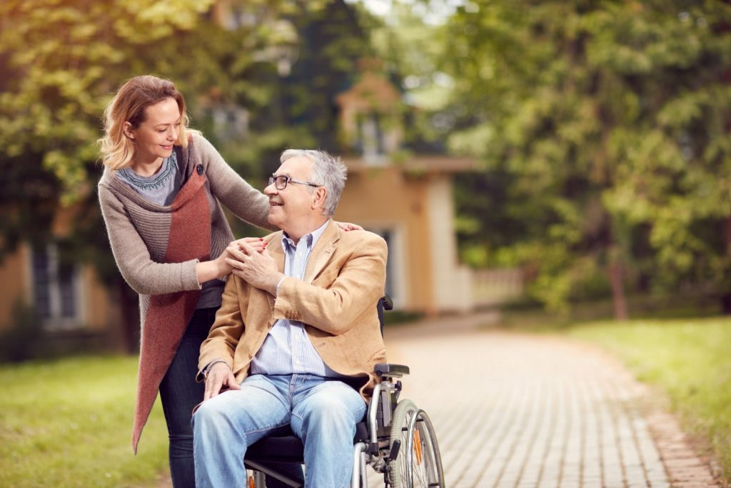 Residential Aged Care Service - Newcastle Aged Care